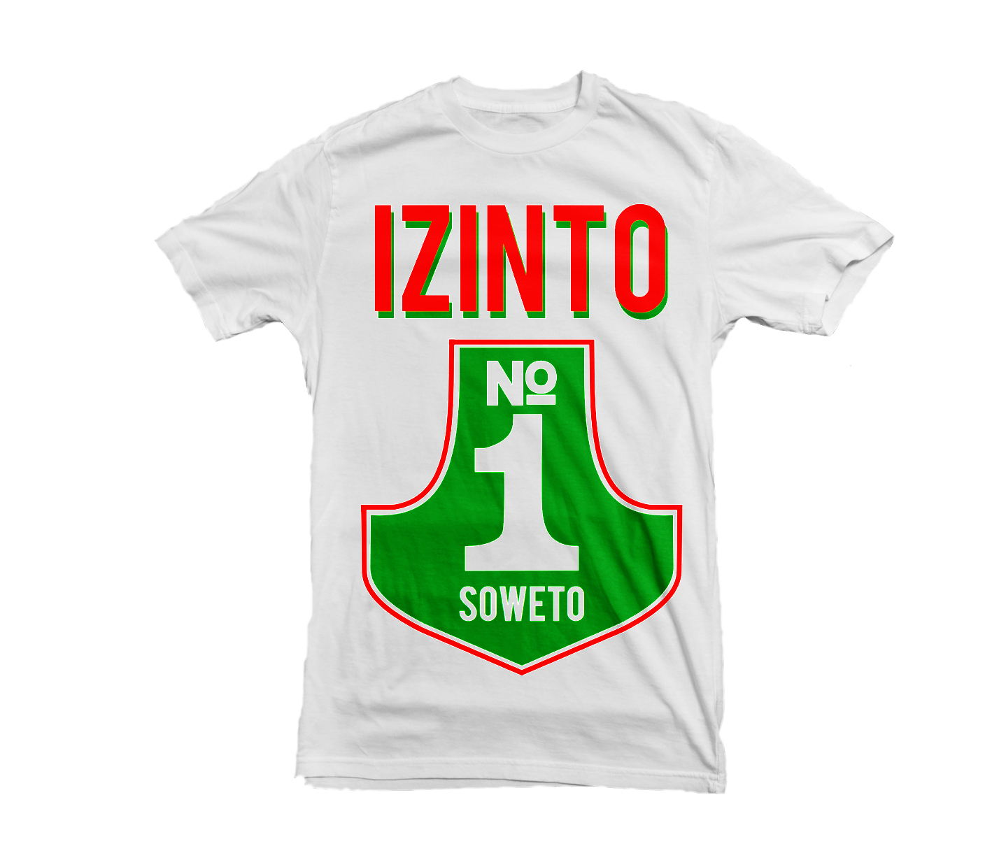 5aeb534c974f White Vintage T-Shirt - Izinto Clothing